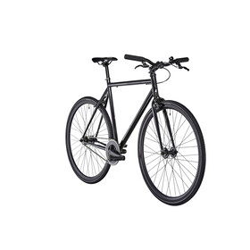 FIXIE Inc. Betty Leeds City Bike black